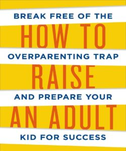 parenting tipsof adults
