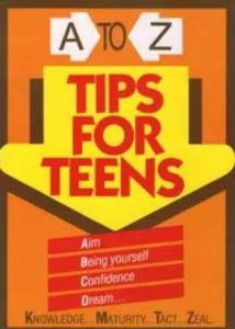 health tips for tens